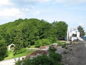 кръстова гора, асеновград