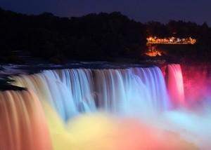 Ниагарски водопад