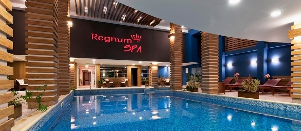 regnum spa hotel