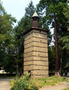 Часовникова кула Златица